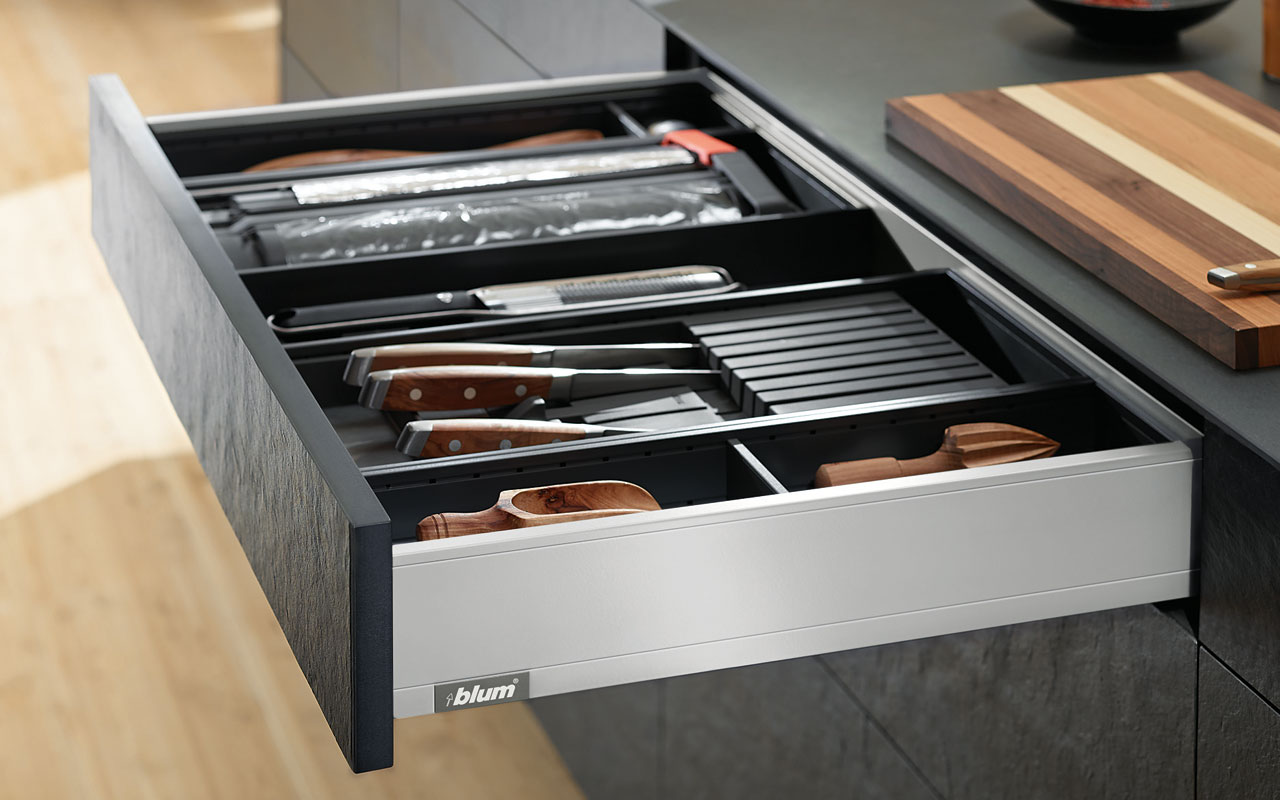 Blum Kitchen Doors